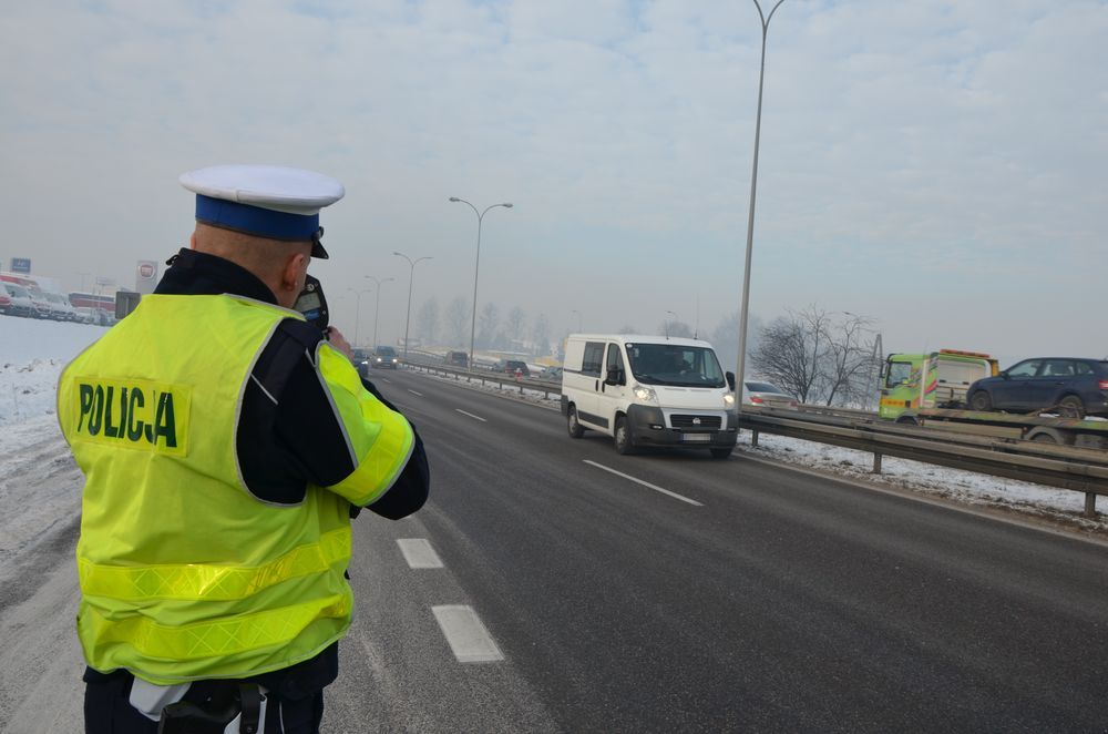 Policja zapowiada kontrole trzeźwości