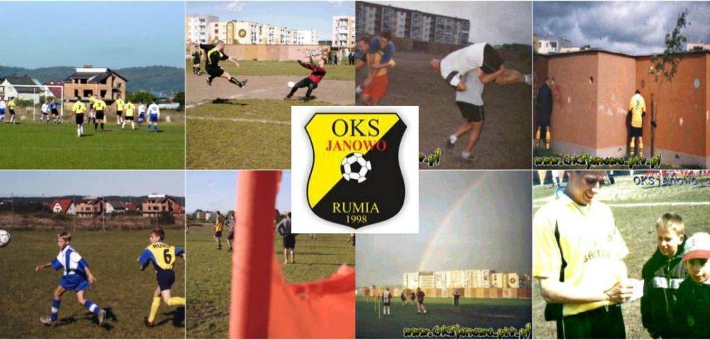 Osiedlowy Klub Sportowy (OKS) Janowo