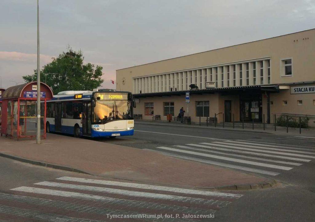 Zamknięcie fragmentu ul. Hutniczej – zmienione trasy linii R i N30