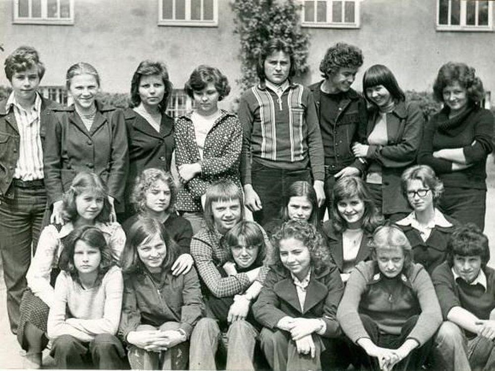 Jubileusz 70-lecia I Liceum Ogólnokształcącego w Rumi