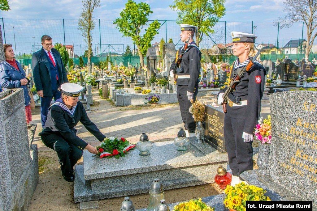 74. rocznica zakończenia II Wojny Światowej w Europie