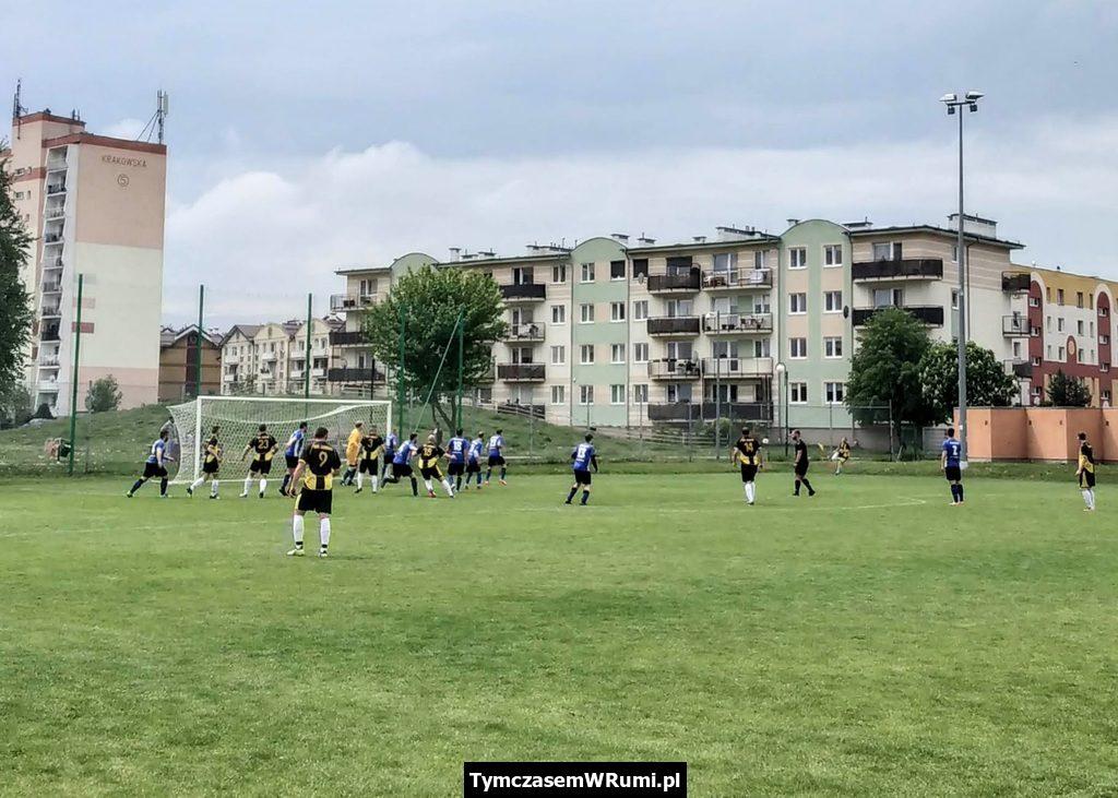 OKS Janowo – trwa nabór do drużyny