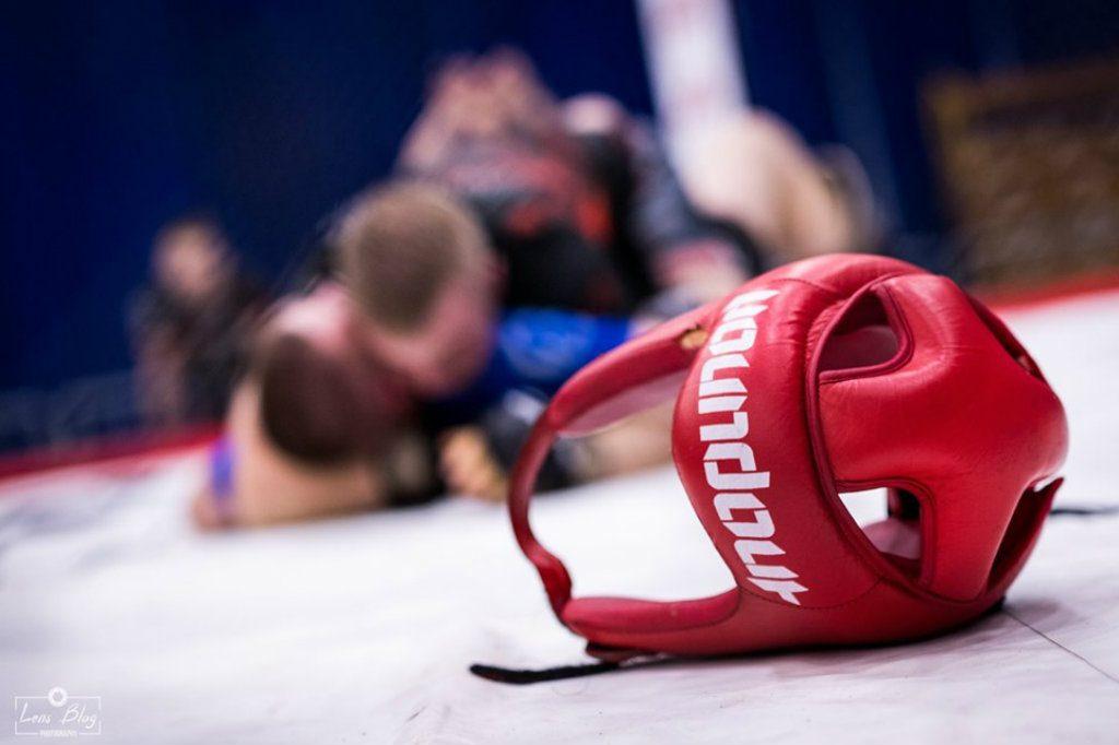 Mistrzostwa Polski Amatorskiego MMA w Rumi