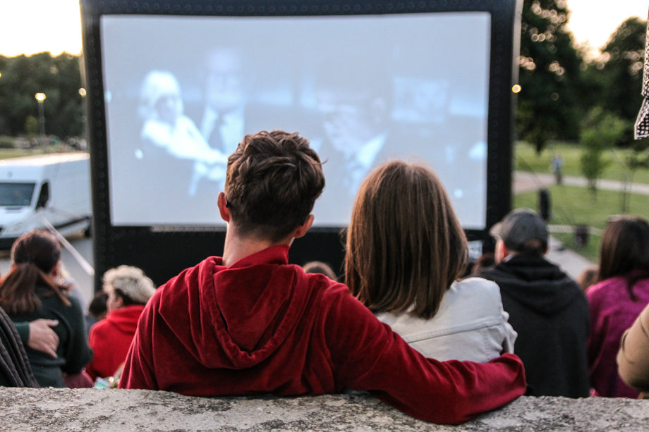 kino letnie reda wejherowo