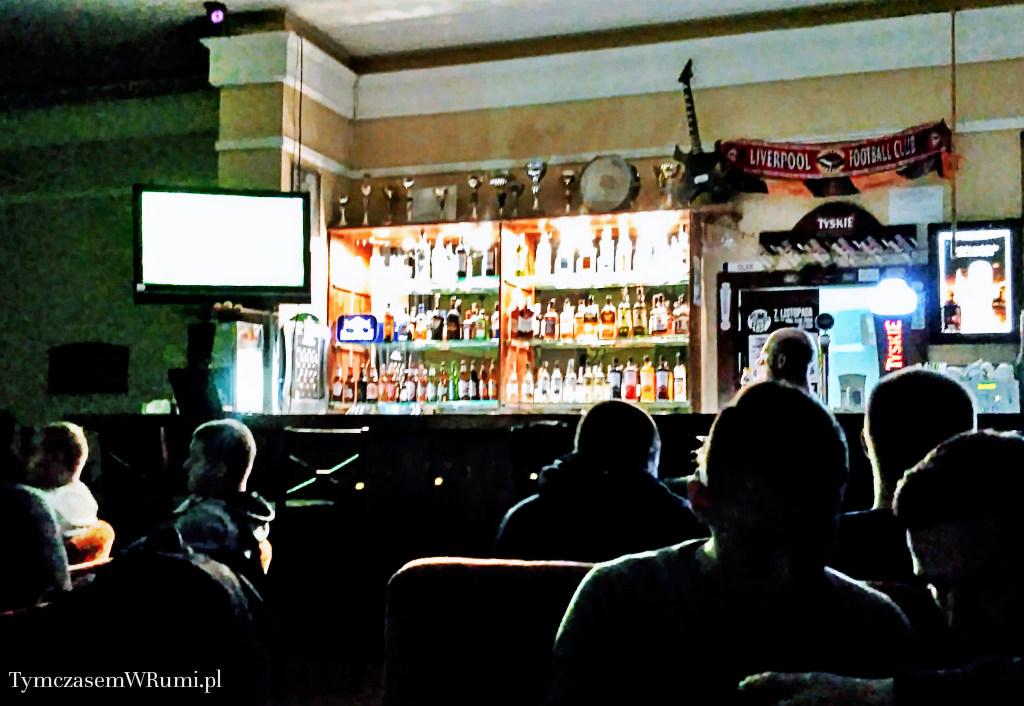 gdzie w rumi wyjsc na piwo drinka pool club adria