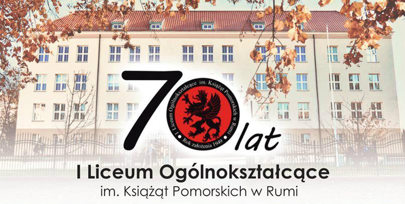 Jubileusz I Liceum Ogólnokształcącego w Rumi i otwarcie nowego gmachu