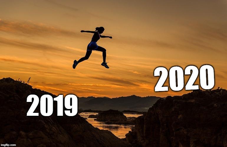 Wbiegnij w 2020 rok razem z parkrun Rumia!