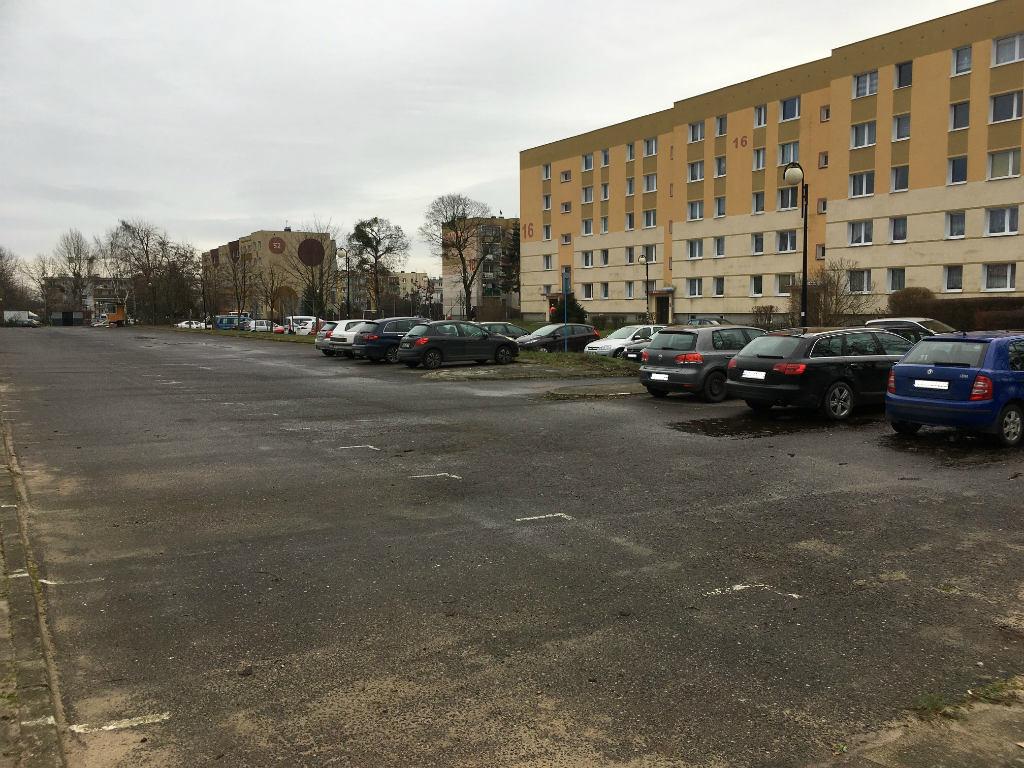 rrumia parking stoczniowcow