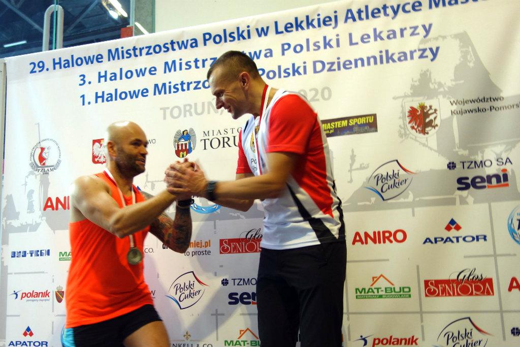 rumia grzegorz grinholc lekkoatyletyka mistrzostwo polski torun chod sportowy tymczasemwrumi 2