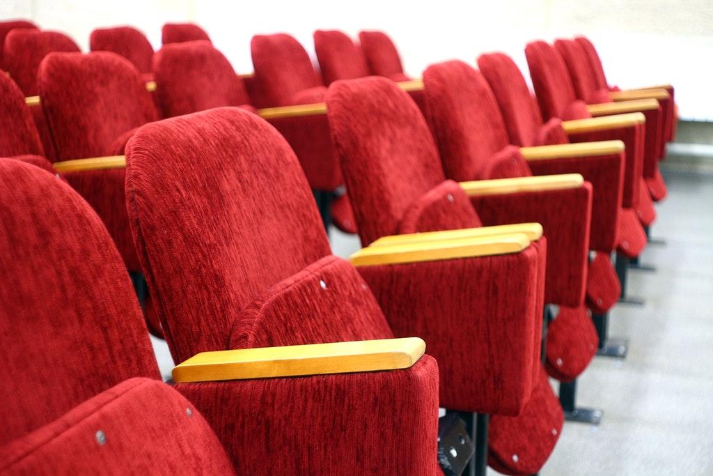 Kino w Rumi. Gdzie jest i kiedy zostało otwarte?