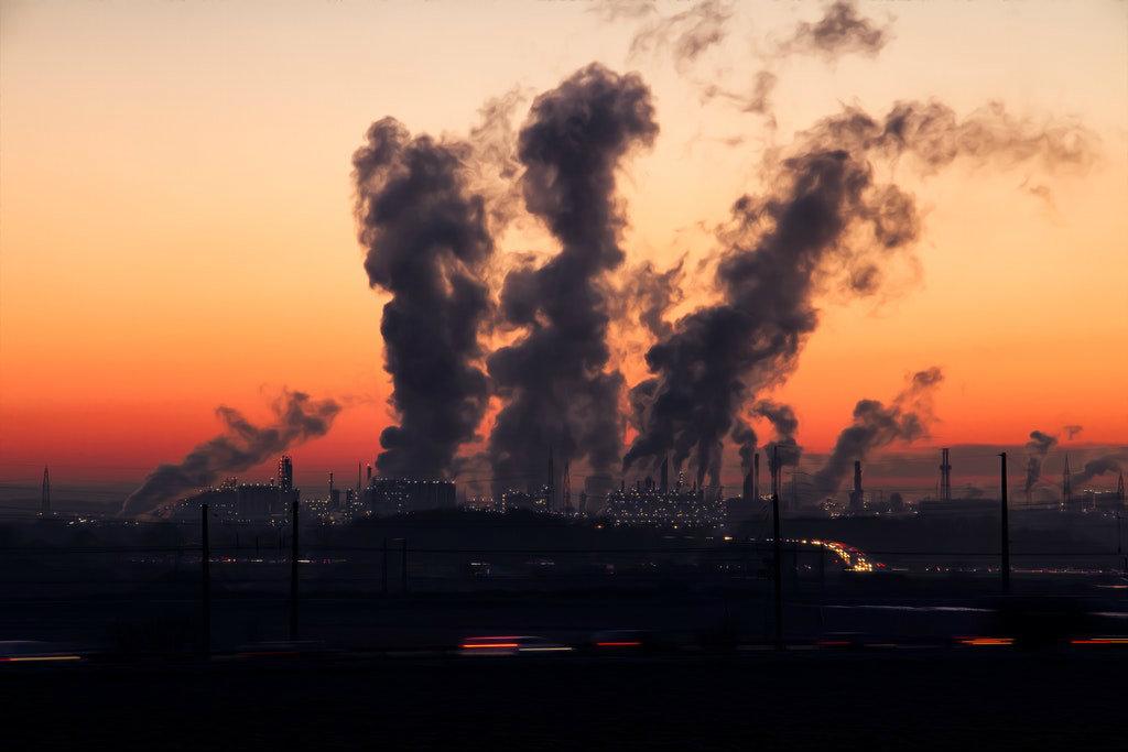 rumia zanieczyszczenie powietrza srodowisko ekologia spotkanie stacja kultura tymczasem w rumi