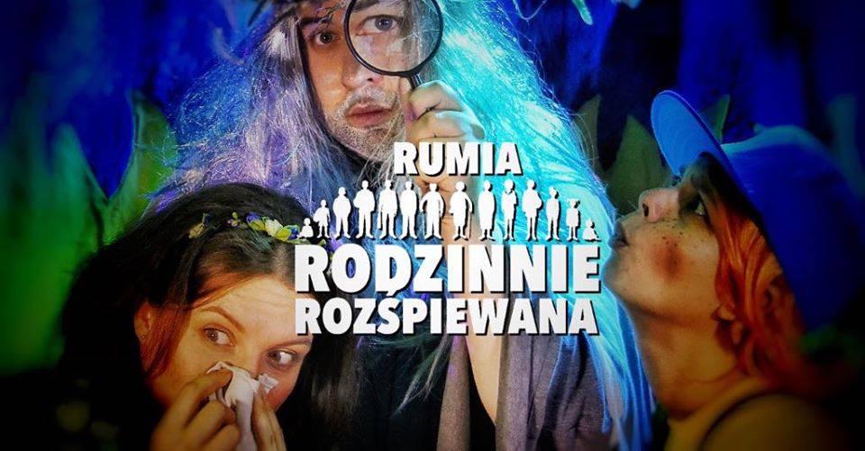 Zajęcia i konkursy MDK Rumia dla dzieci i całej rodziny!