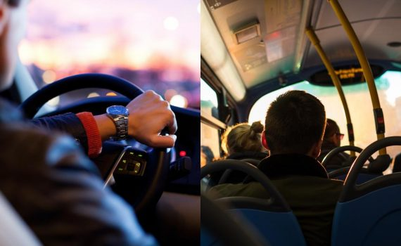 komunikacja miejska rumia po 1 czerwca 2020 autobusy zkm gdynia kupowanie biletow u kierowcy