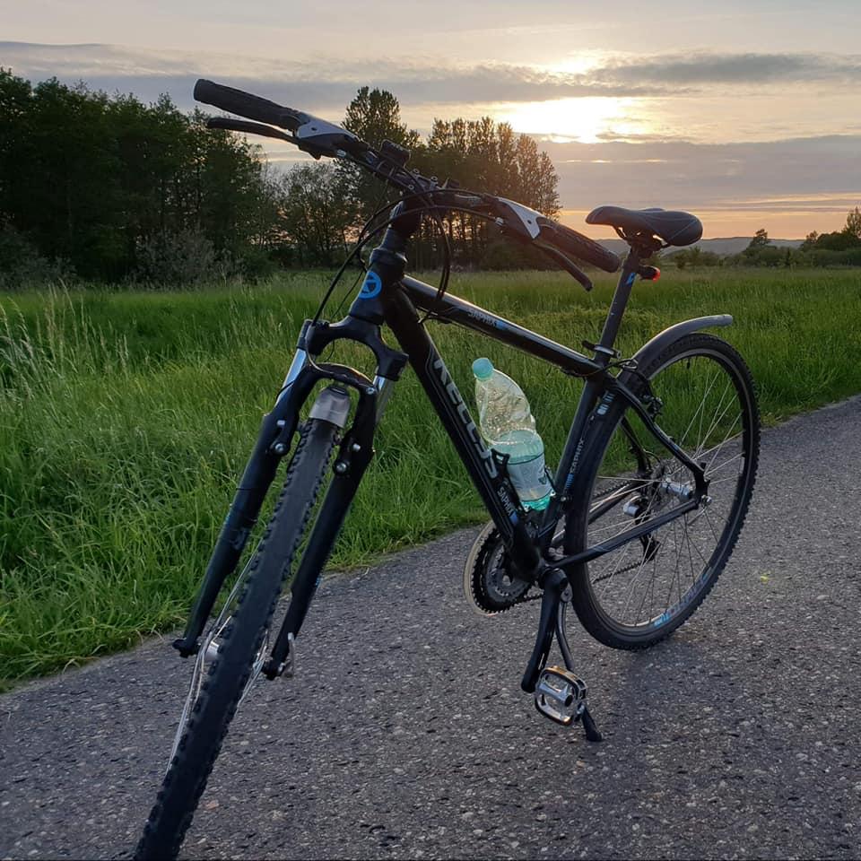 Skradziono rower! Pomożecie? :)