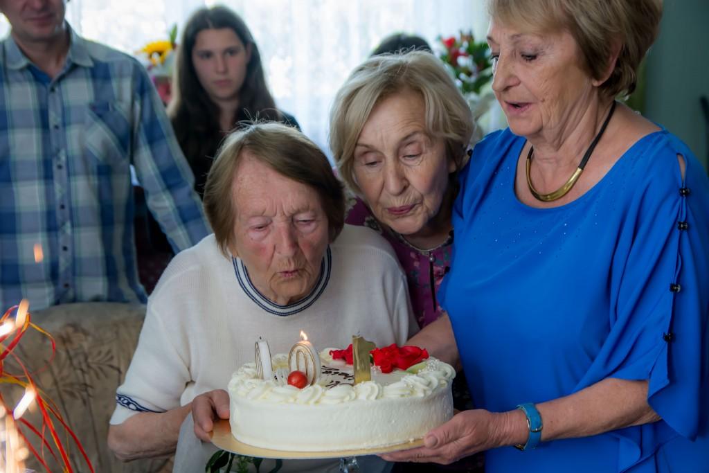 Stulatkowie w Rumi! Jaki jest ich sekret na długowieczność?