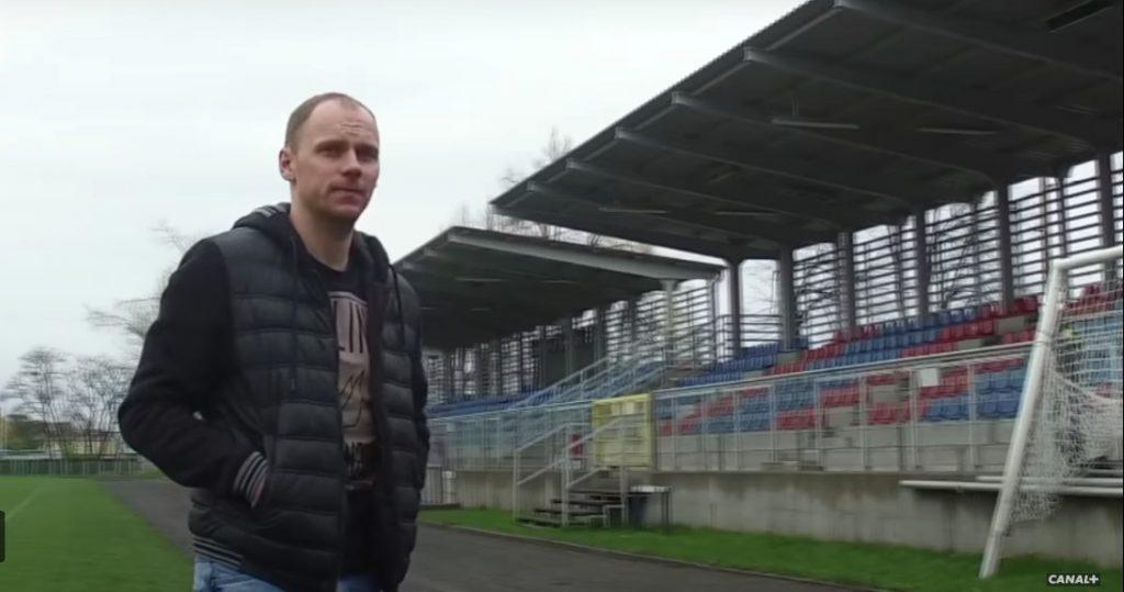 Rafał Siemaszko odchodzi z Arki!