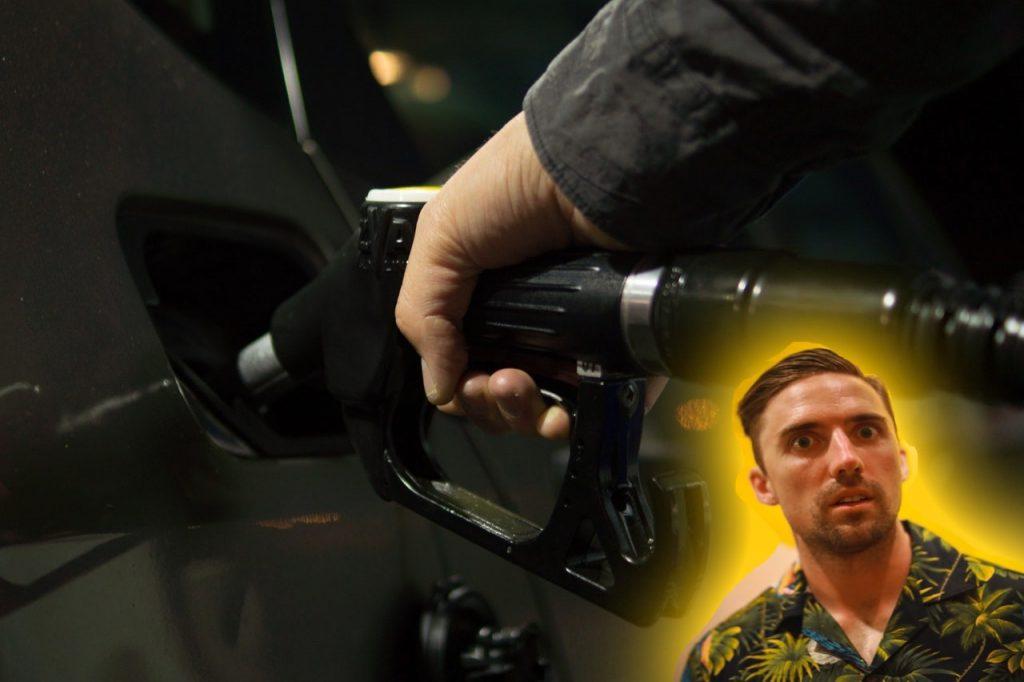 Benzyna po 2,21 zł za litr? Gaz za złotówkę? Tak można żyć. 😎