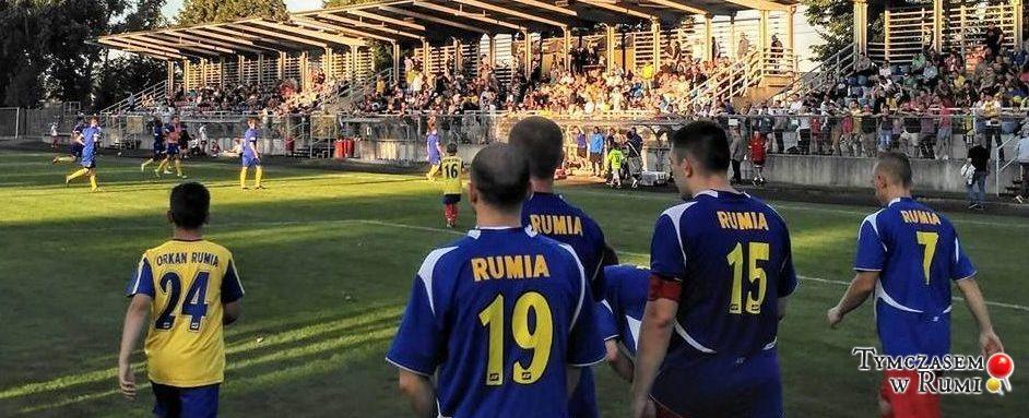 """""""Mecz o wszystko"""" w Rumi. Szykują się wielkie emocje!"""