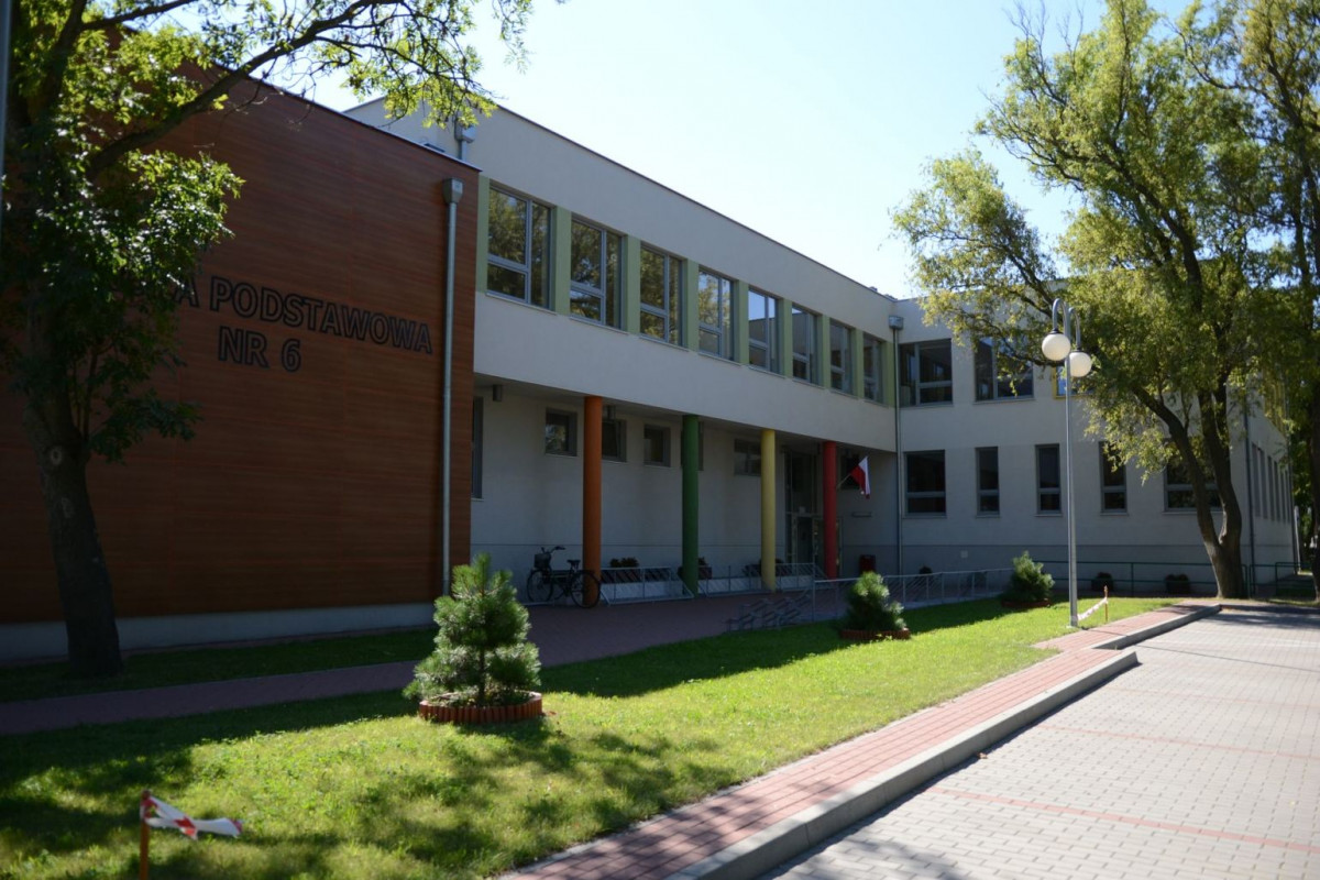 koronawirus w szkole w rumi sp nr 6 rumia