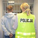 narkotyki rumia amfetamina zatrzyanie mieszkanca