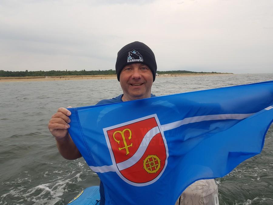Halo, tu Rumia. Przejmujemy morze!