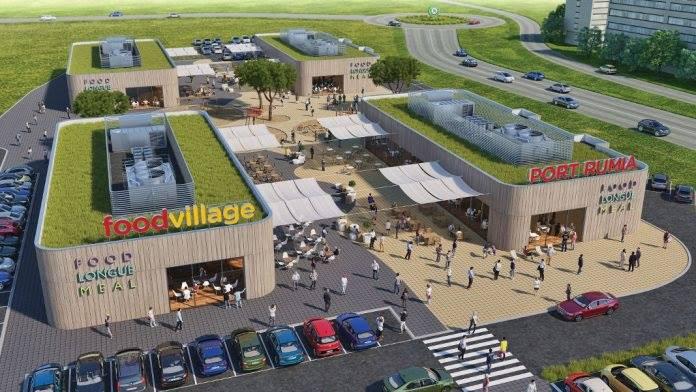 Food Village Port oraz Retail Park Port powstaną w Rumi?