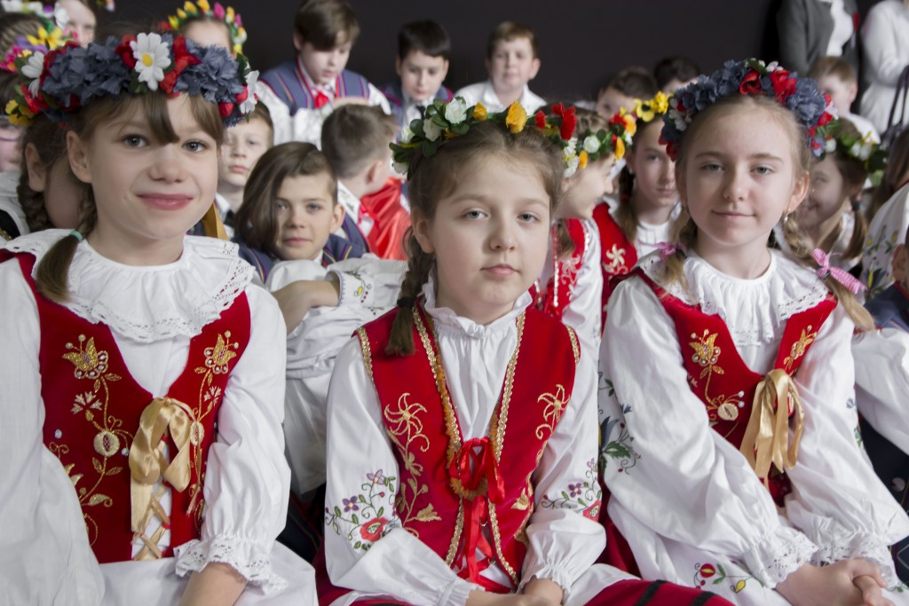 """Stanęli """"Do Hymnu"""" i wygrali 5 000 złotych"""