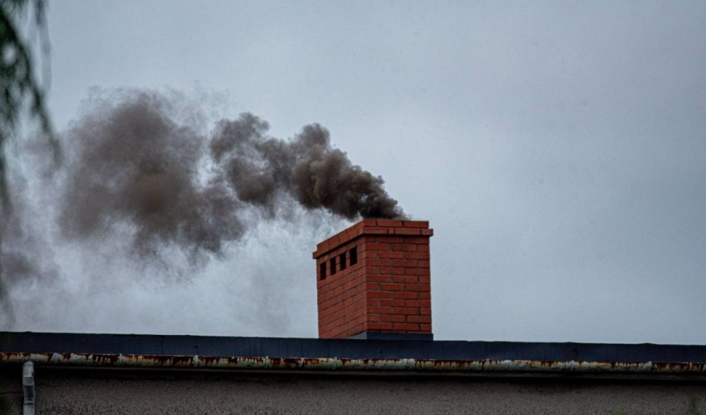 Polityka klimatyczna i ochrona powietrza w Rumi