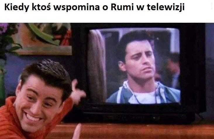 """Rumia w programie """"Milionerzy"""""""