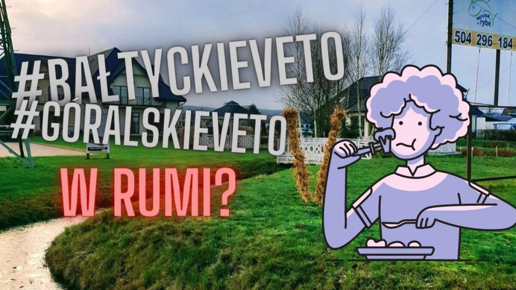 """#BaltyckieVETO w Rumi? """"Nie możemy już dłużej czekać na decyzje rządu"""""""