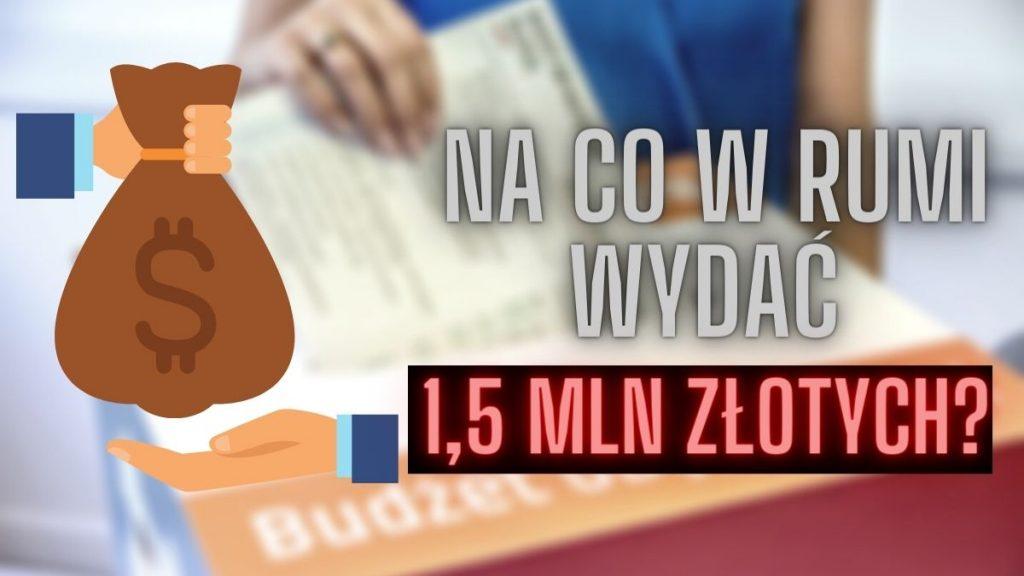 Budżet Obywatelski 2022 w Rumi – wszystko, co musisz wiedzieć!