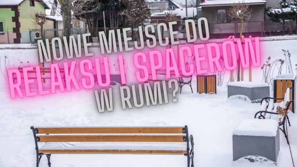 Skwer przy ul. Derdowskiego i Wybickiego – po remoncie! Zobacz zdjęcia!