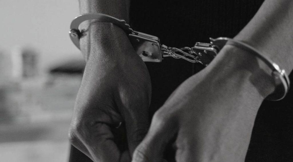 Policjanci z Rumi zatrzymali podejrzanego o pedofilię