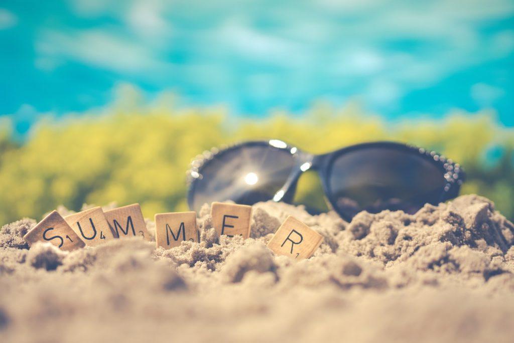 Akcja lato 2021 w Rumi! Sprawdź, co się dzieje w wakacje!