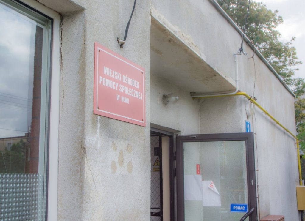 W Rumi powstanie nowy budynek MOPS